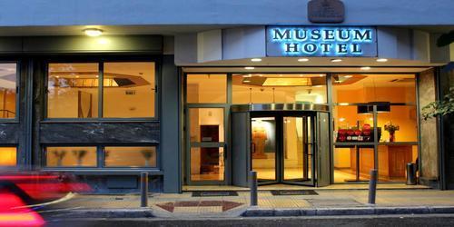 BW HotelMuseum