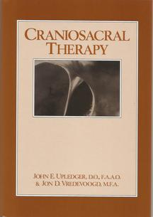 CranioSacral Therapy I book cover