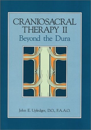CranioSacral Therapy II book cover