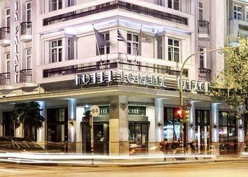 Egnatia Palace Hotel front photo