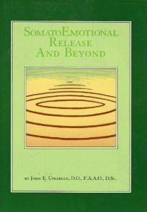 SomatoEmotional Release and Beyond Bookcover