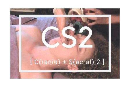 CranioSacral Therapy 2